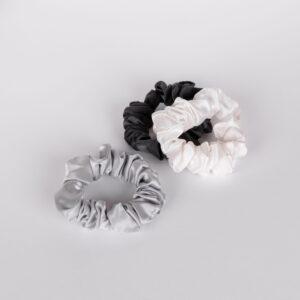 Zijden scrunchies_ 2