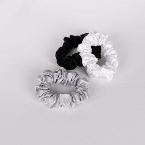 Zijden scrunchies_ 5