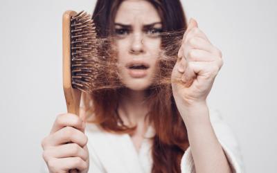 6 tips tegen haaruitval bij vrouwen