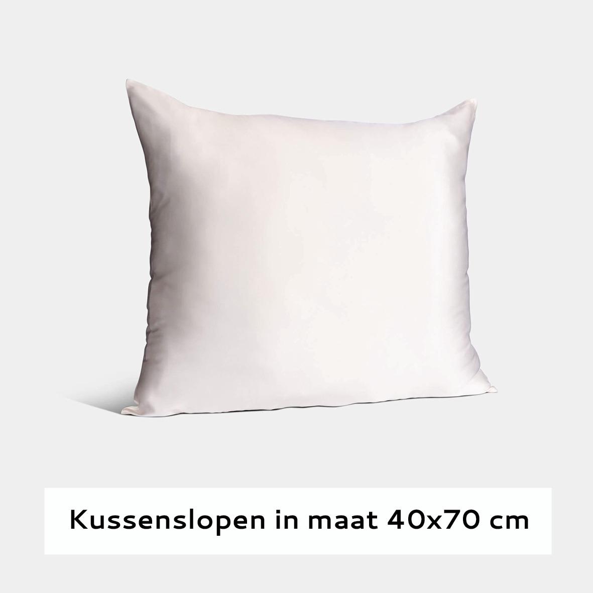 40x70 kussensloop
