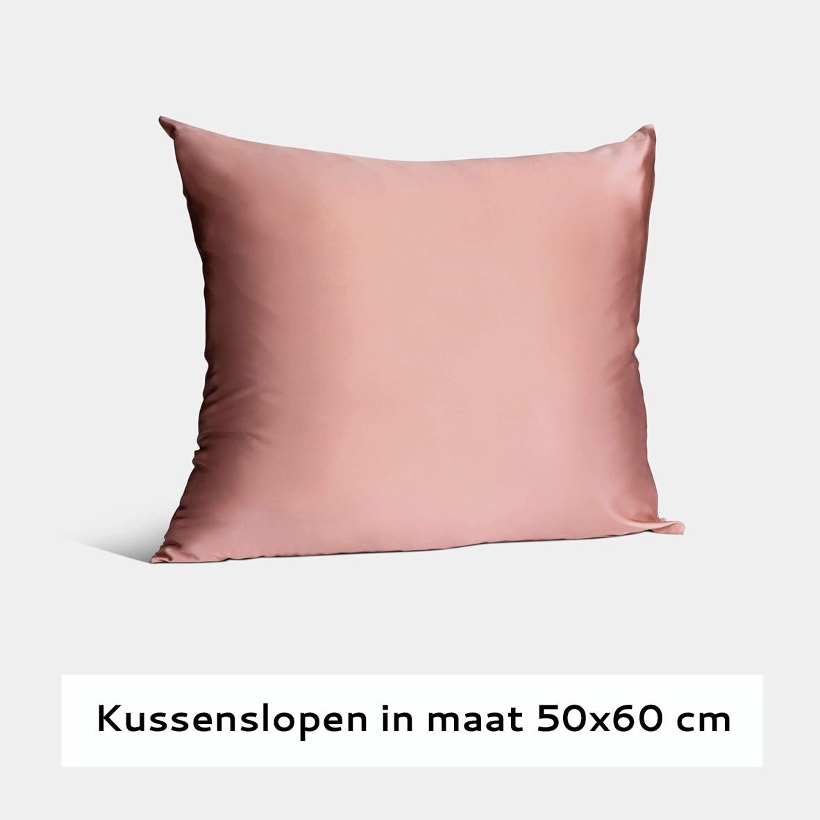 50x60 kussensloop